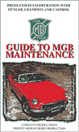 Cover image for Video Guide To Maintenance