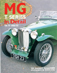 Cover image for MGT in Detail by Paddy Wilmer