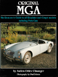 Cover image for Original MGA