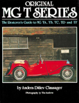 Cover image for Original MG T Series