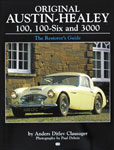 Cover image for Original Austin Healey by Anders Ditlev Clausager