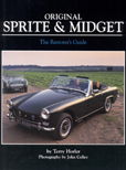 Cover image for Book, Original Sprite/Midget