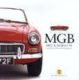 Cover image for MGB MGC & MGB GT V8