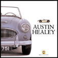 Cover image for Austin Healey