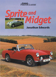 Cover image for Sprite and Midget by Jonathan Edwards