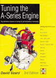 Cover image for Tuning A-Series Engines