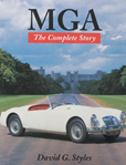 Cover image for MGA: The Complete Story