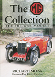 Cover image for MG Collection - Pre-war