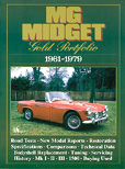 Cover image for Midget 61-79 Gold Portfolio