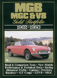 Cover image for MGB 62-68
