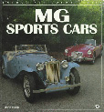Cover image for MG Sports Cars