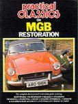 Cover image for MGB Restoration
