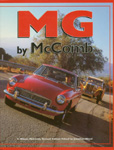 Cover image for MG by McComb