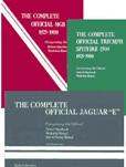 Cover image for Shop Manual - Jaguar E-Type