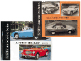 Cover image for Austin Healey History