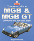 Cover image for Guide to MGB/GT Problems