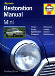 Cover image for Restoration Manual for Mini
