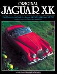 Cover image for Original Jaguar XK