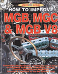 Cover image for How to Improve MGB,MGC,MGB V8