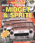 Cover image for How to Power Tune Sprite/Midget