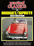 Cover image for Midget/Sprite Restoration
