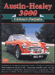 Cover image for Austin-Healey Ultimate Portfolio