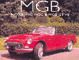 Cover image for Landmarques MGB