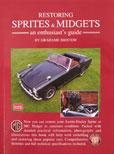 Cover image for Restoring Sprites/Midgets