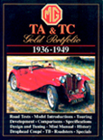 Cover image for MG TA-B-C Gold Portfolio