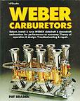 Cover image for Weber Carburetors