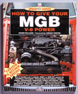 Cover image for MGB V8 Power
