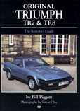 Cover image for Original Triumph TR7 & TR8 by Bill Piggott
