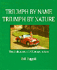 Cover image for Triumph by Name, Triumph by Nature