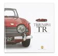 Cover image for Triumph TR
