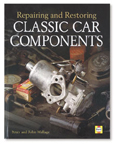 Cover image for Component Restoration Manual