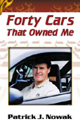 Cover image for Forty Cars That Owned Me
