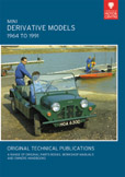 Cover image for MINI MOKE, 1964 TO 1968, AUTHI MINI, 1968 TO 1975