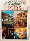 Cover image for The Pitkin Guide to English Pubs