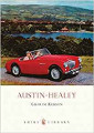 Cover image for SHIRE BOOK - AUSTIN HEALEY