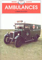 Cover image for SHIRE BOOK - AMBULANCES