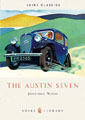 Cover image for SHIRE BOOK - AUSTIN 7