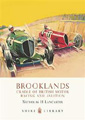 Cover image for SHIRE BOOK - BROOKLANDS