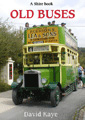 Cover image for SHIRE BOOK - OLD BUSES