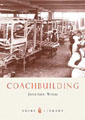 Cover image for SHIRE BOOK - CLASSIC COACHBUILDING