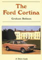 Cover image for SHIRE BOOK - FORD CORTINA