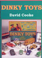 Cover image for SHIRE BOOK - DINKY TOYS