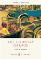 Cover image for SHIRE BOOK - THE COUNTY GARAGE