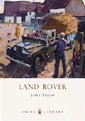 Cover image for SHIRE BOOK - LAND ROVER