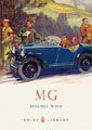 Cover image for SHIRE BOOK - MG