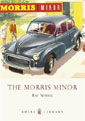 Cover image for SHIRE BOOK - MORRIS MINOR
